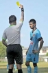 FFSL hit by acute referee shortage