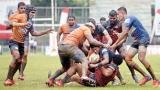 Bandara hat-trick dumps the Red Shirt resolve