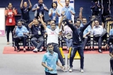 Shuttlers may not be there at Gold Coast Games