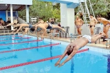 33rd Travel Trade Swimming Championship today