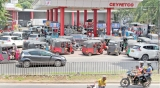 Don't be misled by rumours, country has enough petrol, says ministry