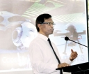 SL's 1st Artificial Intelligence Innovation Lab- QBITS at Moratuwa University