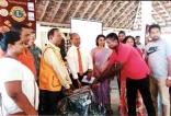 Community service programme by Lions Club, Rattanapitiya