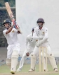 Test discard Kaushal Silva shows 'em how