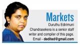 Only Sri Lanka's top five  stockbrokers profitable