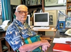 Geek Club of Sri Lanka remembers Arthur C. Clarke
