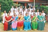 2017 Grade 5 Scholarship Exam 'Whiz Kids' from Colombo Ramanathan Hindu Ladies College