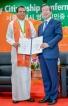 President's Korea visit takes ties to next level