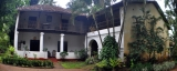 Visiting the ancestral village of  a Kandyan freedom fighter