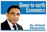 On Balanced  Growth at Rajarata University