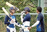 Chandimal  out of the ODIs once again
