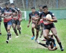 CR fought; but Kandy's  insatiable appetite won the day