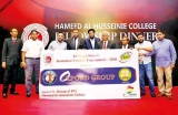 Oxford to sponsor Hameed Al-Husseinie President's Cup Football Tournament