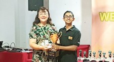 Royalist Aabid Ismail wins World Youth Scrabble title