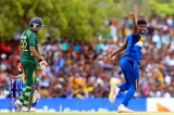 Lankan selectors springs a surprise with the choice of Thisara Perera