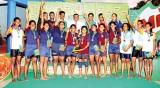 Kuliyapitiya Central and Gintota MV claim double titles