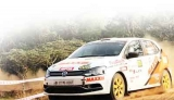 Lankan rally duo create history with Asia Pac podium finish