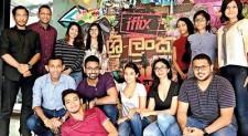 iflix Sri Lanka opens  new office in Colombo