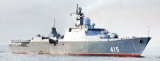 Deal for Rs. 20 billion++ Russian  patrol vessel this week, company chief comes in private jet
