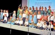 Annual Concert & Graduation Ceremony of Kindercare Montessori