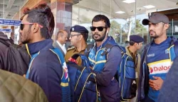 Can Thisara's men halt the purge of losses