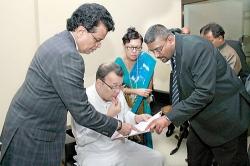 Hambantota Port: Investment flow begins