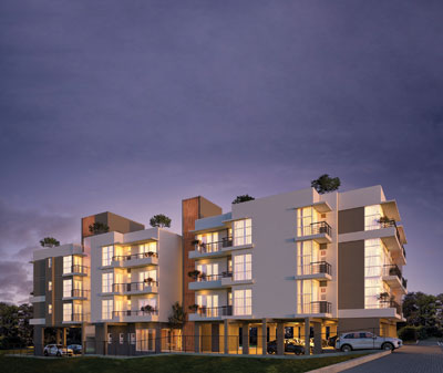 No slowdown in apartments in colombo report the sunday for Apartment design development pvt ltd