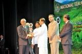 New Vithanakande Tea Factory wins  several awards