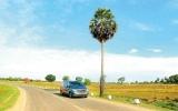 Beating the odds: Mercedes-Benz VITO goes round Sri Lanka on one full tank