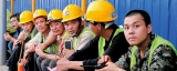 Industry urges 'accreditation' for blue collar labour