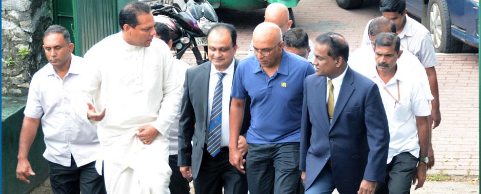 Inglorious certainties of Sri Lanka cricket