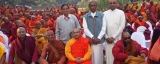 Thousands attend funeral of people's monk in India
