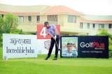 Sri Lanka's Anura Rohana wins  16th TATA open in style
