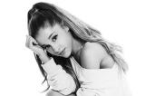 Ariana Grande working on new album