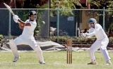 Kaushal-Dimuth involved in huge 305 run opening stand for SSC