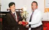 Kumarage clinch the All-Island Draughts Championship