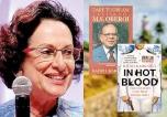 "Bachi Karkaria: Bringing alive a famous ""crime passionnel""  of 1950s Bombay"