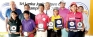 Vinod and Taniya Minel win top titles