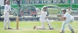 Maris Stella crush  St. John's by innings