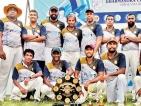 Mahinda past cricket wins Olcott Trophy