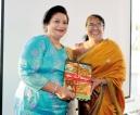 Malay recipe book on  traditional Sri Lankan Malay fare