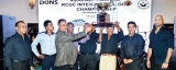 Isipathana 'B' wins 2017 RCGC Inter-School Golf Championship