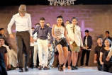 Fashion for a cause by  AIS students