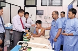Paving the way for more and more open heart surgeries in Jaffna