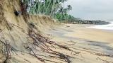 Muthupanthiya fisher folk fear their island village may disappear