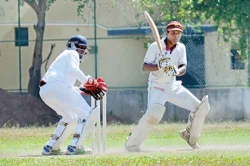 Ananda cruise to comfortable win at Ananda Mawatha