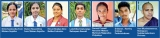 Top scorers at A/Levels from Matara