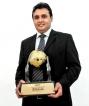 Farill Farook wins JCI TOYP award