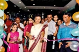Assistant High Commissioner for India bids adieu to her many friends in Kandy