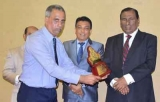 Mihimandala Environmental Foundation receives award